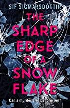 The Sharp Edge of a Snowflake