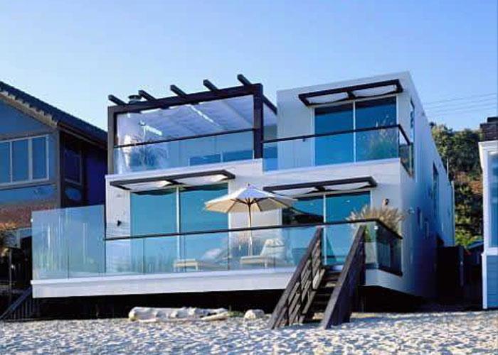 SAM WOOD'S HOUSE VENICE BEACH (c) MN Grenside