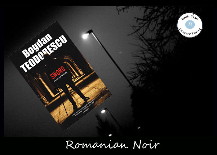 Romanian Noir set in Bucharest - Sword