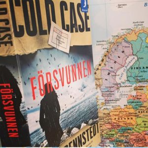 Literary Locations of Tina Frennstedt