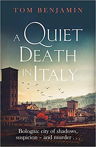 A Quiet Death in Italy
