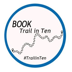 A Trail of California in 10 books