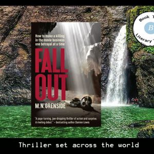 Travel to Fall Out locations with M N Grenside