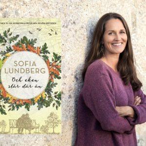 Swedish novel: Where the Oak Still Stands by Sofia Lundberg