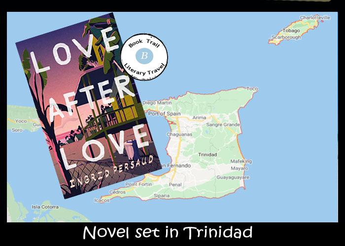 Brilliant book set in Trinidad - Love After Love