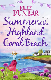 Summer at the Highland Coral Beach