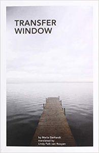 Transfer Window maria gerhardt