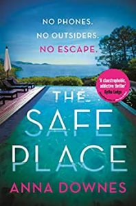 the safe place anna downes