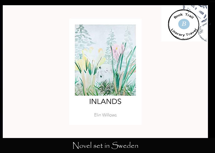 Translated fiction set in Sweden Inlands by Elin Willows