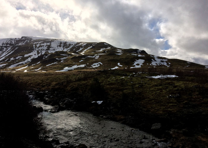 Exploring Iceland's Cold Malice with Quentin Bates