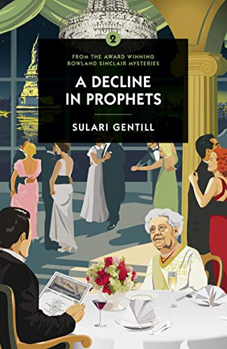A Decline in Prophets