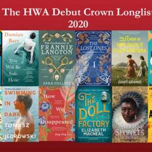 HWA Longlist announced!
