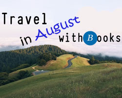 Travels in August with Books and Trails