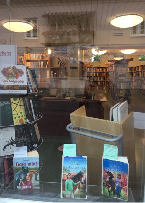 BookTrail Travels to Vaxholm