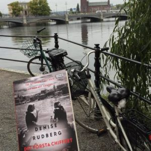 BookTrailing it to 1940s Stockholm