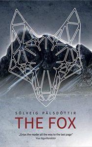 The Fox Sólveig Pálsdóttir
