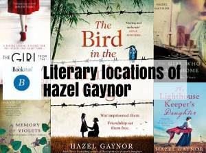 Literary Locations of Hazel Gaynor