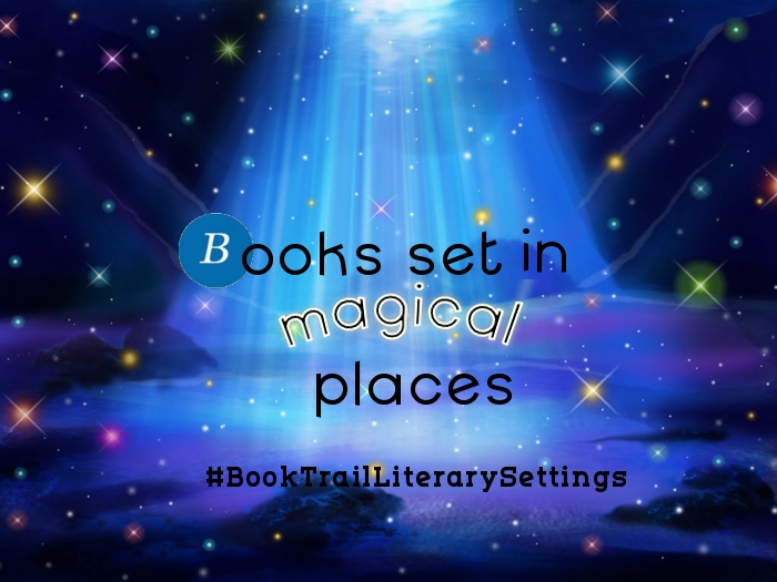 Books set in magical places