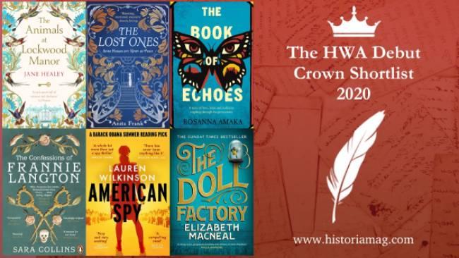 HWA Shortlist announced!