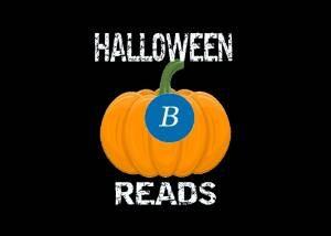 Books to read on Halloween