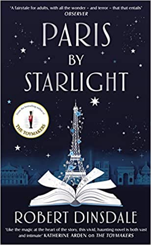 Paris by Starlight by Robert Dinsdale