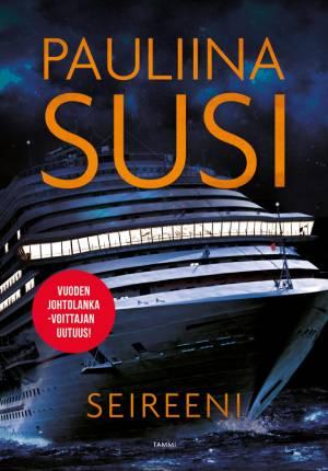 Finnish books set on ferries