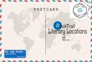 Literary Locations of Leena Lehtolainen