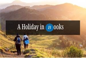 A Holiday in Books