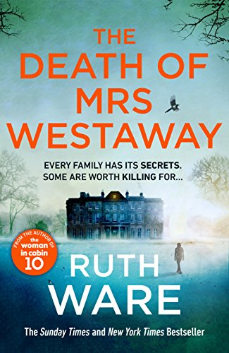 Literary Locations of Ruth Ware