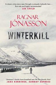 Winterkill Ragnar Jonasson