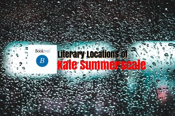 Literary Locations of