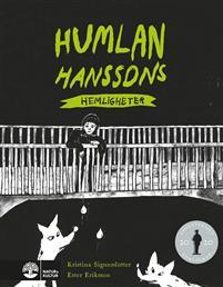 Humlan Hanssons hemligheter -