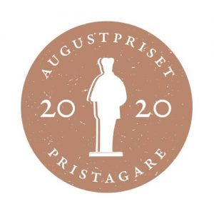 Sweden's August Prize for Literature
