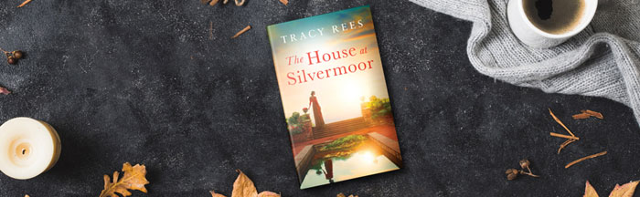Travel to South Yorkshire and Silvermoor with Tracy Rees