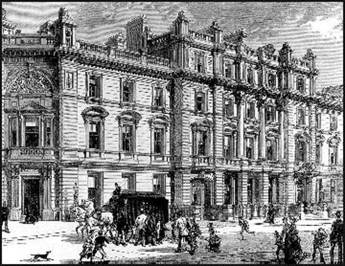 Bow Street (c) Wikipedia