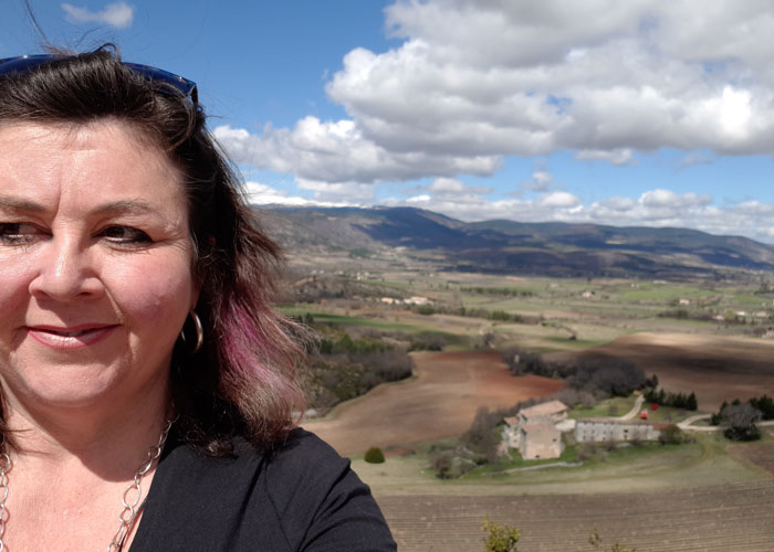 Travel to Provence with Jo Thomas