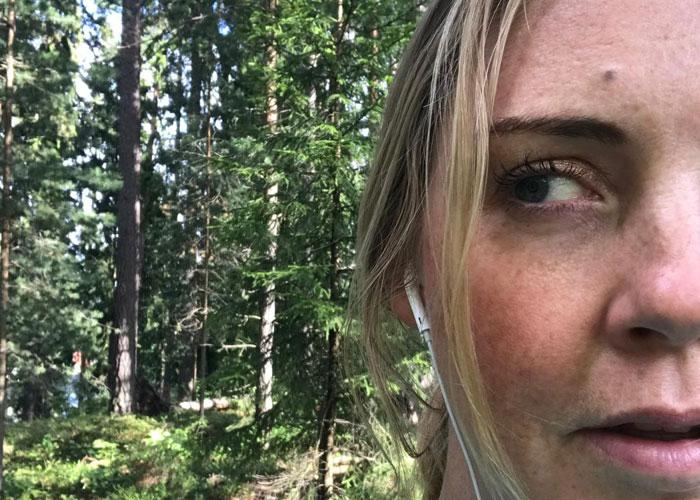 Travel to Sweden with Caroline Eriksson