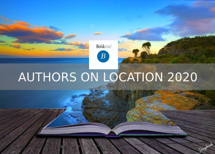 AUTHORS ON LOCATION 2020