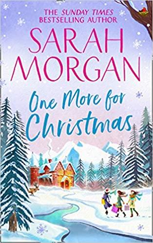 One More for Christmas Sarah Morgan