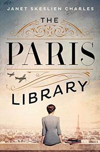 The-paris-library-janet-skeslien-charles/