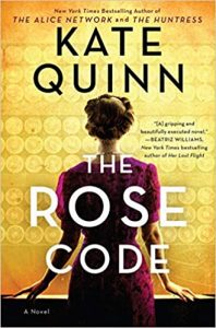 The Rose Code Kate Quinn