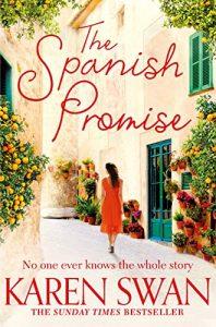 The Spanish Promise Karen Swan