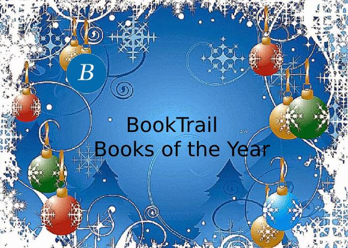 BookTrail Books of the Year