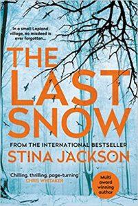 the last snow stina jackson