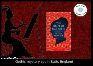Gothic mystery set in Bath