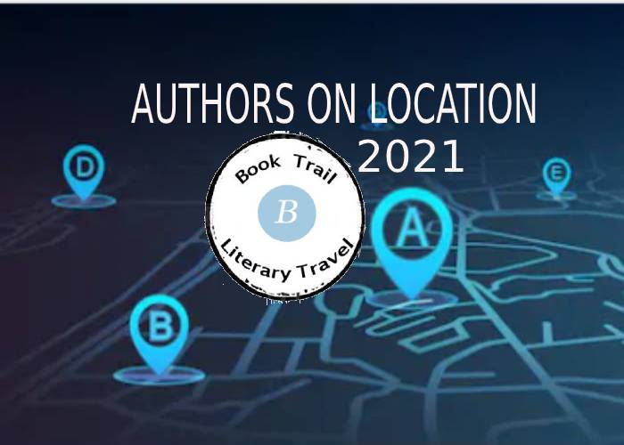 Literary locations and settings in 2021 books