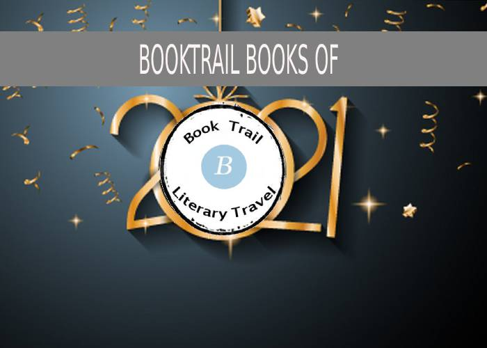 BOOKTRAIL BOOKS OF 2021