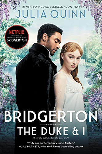 Bridgerton (Book 1)