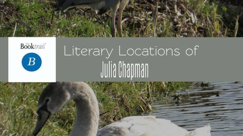 Literary Locations of Julia Chapman
