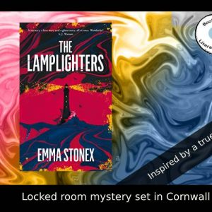 The Lamplighters set in Cornwall by Emma Stonex